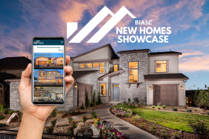 Debut of BIASC New Homes Showcase Offers Powerful Online