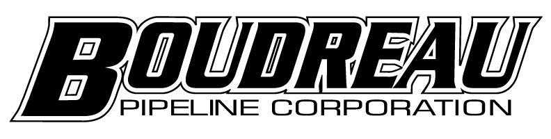 Boudreau Logo Black