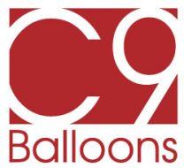 C9 Balloons Logo