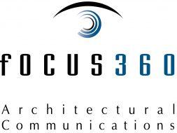 focus 360 logo
