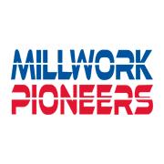 Millwork Pioneers Logo