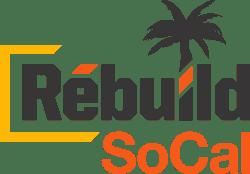 rebuild socal logo