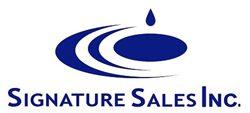 Signature Sales
